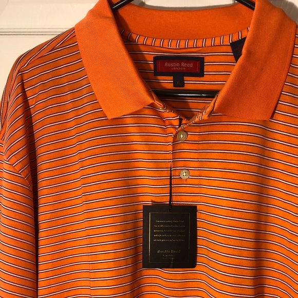 Austin Reed Shirts Trendy Polo Shirt Poshmark